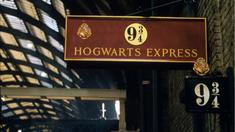 哈利·波特与魔法石 魔法车站版片段