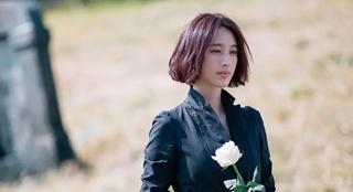 《蝴蝶公墓》曝主题曲蝶变MV