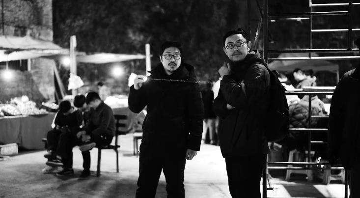 """《地球最后的夜晚》曝""""作战""""特辑"""