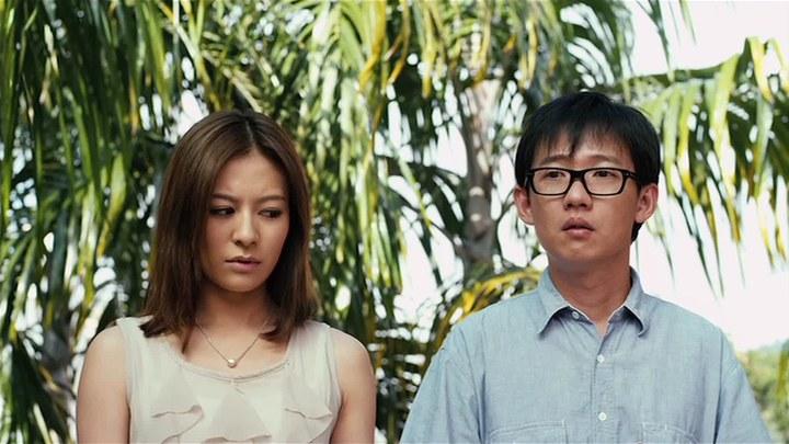 结婚那件事 中国预告片1