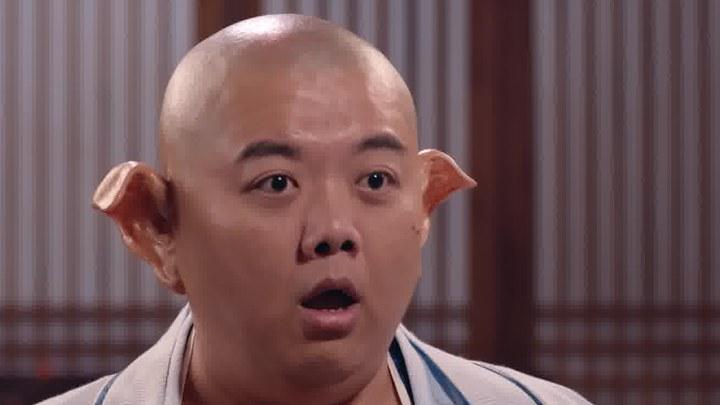 孙悟空大战盘丝洞 预告片1