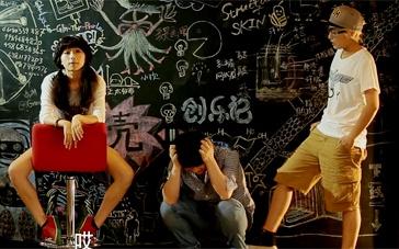 鸭梨公司第五集:宣传片(上)