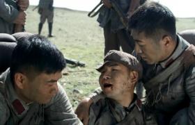 十送红军-41:班长一行突袭白狗子