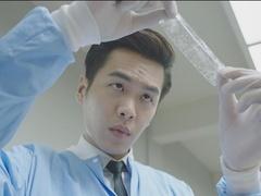 《法医秦明第一季》片尾曲MV:《不灭》(试听版)