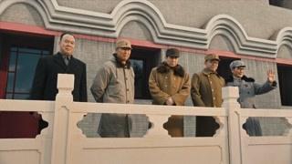 解放军接手北平防务