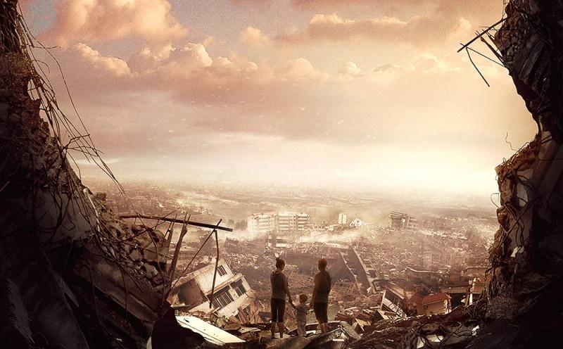 """《灵魂的救赎》纪念5.12地震十周年 关注""""失独""""家庭"""