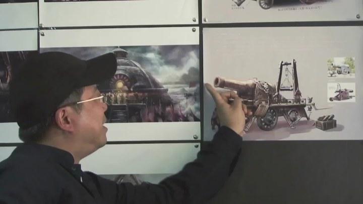 太极2:英雄崛起 花絮2:制作特辑之中国功夫对阵西洋科技