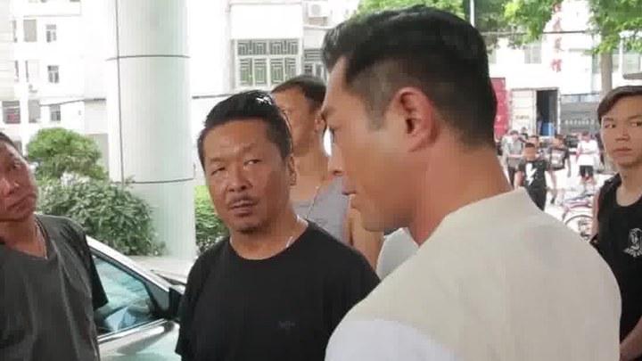 追龙Ⅱ 花絮2:古天乐特辑 (中文字幕)