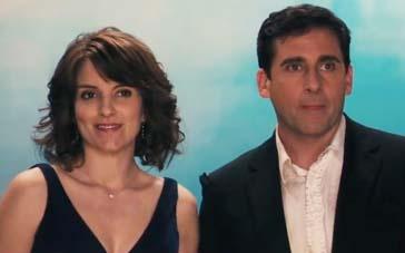《约会之夜》中文预告 卡瑞尔、蒂娜·菲亡命夫妇