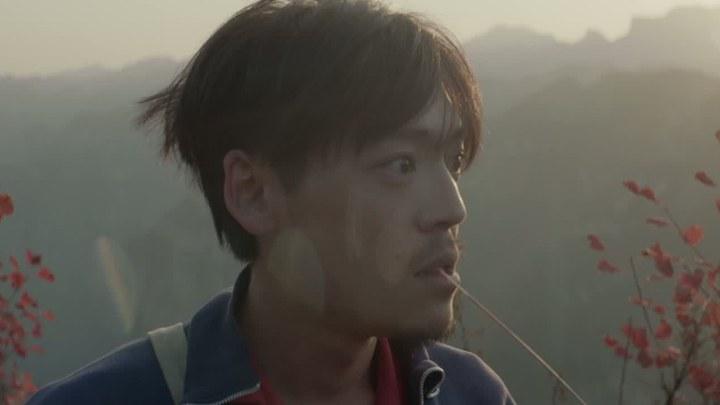喊·山 预告片2:终极版 (中文字幕)