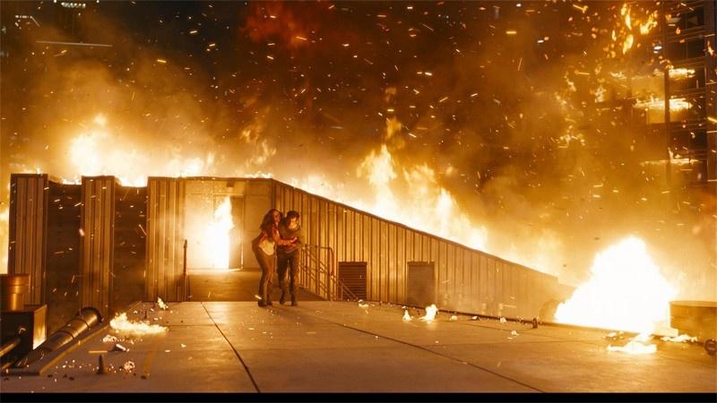 《移动迷宫3》新预告 暖情画面反衬全程高能