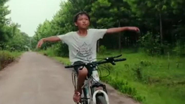 蜻蜓少年 预告片2:终极版 (中文字幕)