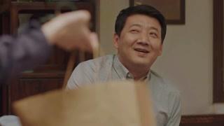 《小欢喜》王砚辉这演技是真好,一个有爱的丈夫