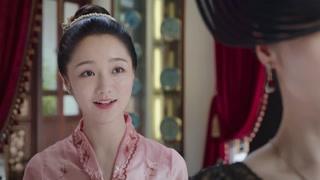 《小娘惹》秀娟突然造访月娘的娘惹菜餐厅 月娘亲自给她准备饭菜