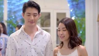 《泰版我可能不会爱你》亲人朋友见到萍慕与纳坤走在一起都很欣慰