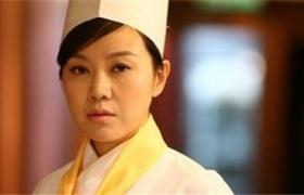 婚姻料理-13:闫妮为得奖金烹饪粤菜龙筋
