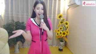 美女主播 韩曲儿《少女时代》