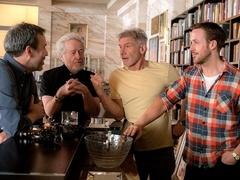 《银翼杀手2049》导演特辑启程视界  揭秘影片创作思路