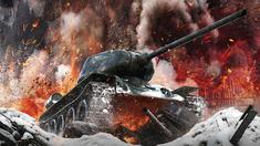 猎杀T34 终极预告