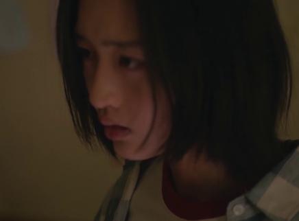 《少女佳禾》电影宣传曲MV 映射少女黑白交织的青春