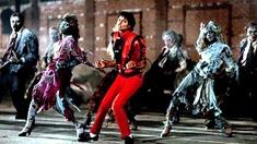 迈克尔·杰克逊 歌曲MV《Thriller》