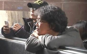 """《海雾》中文特辑 奉俊昊沈成宝""""杀人""""后再联手"""