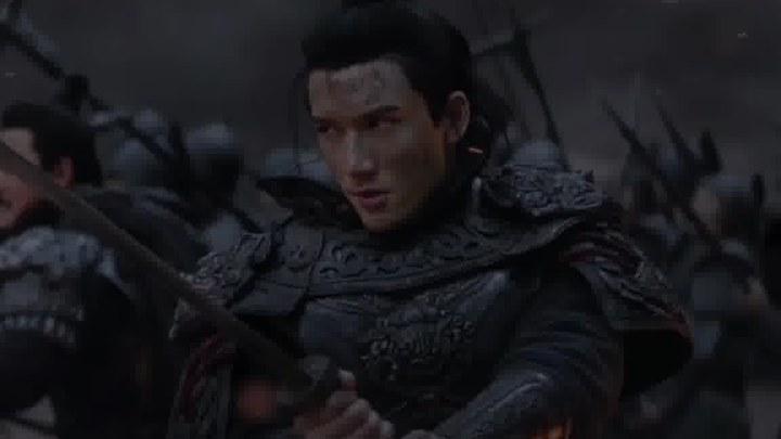 青龙偃月刀 预告片1:定档版 (中文字幕)