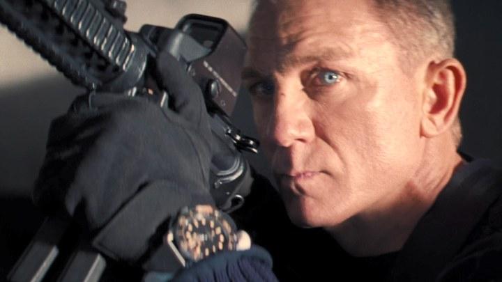 007:无暇赴死 中国预告片5:邦德归来版 (中文字幕)