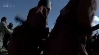 大秦帝国之裂变第1集精彩片段1532806846660