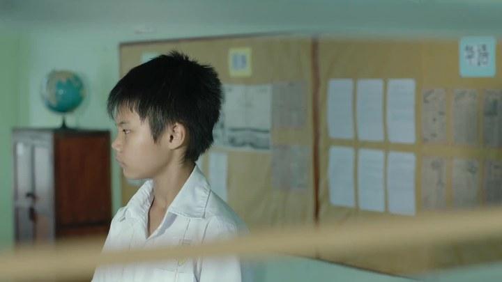 南巫 中国台湾预告片2 (中文字幕)
