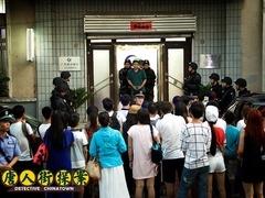 《唐人街探案》发布删减版视频