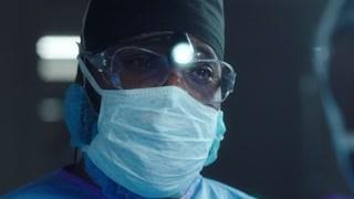 《住院医生》处处小心的奥克弗 奥利维亚会说出真相吗