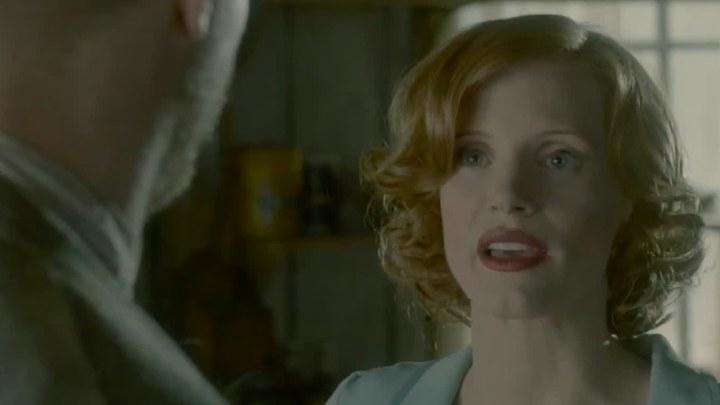 无法无天 片段3:Maggie Meets Forrest