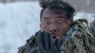 《雪地娘子军》日本人终于开始撤退了   真不愧是娘子军
