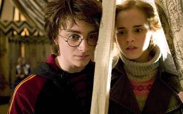 《哈利·波特与火焰杯》预告片2