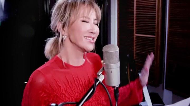 花木兰 MV1:经典主题曲-Coco李玟《自己》