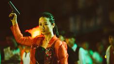 江湖儿女 片段之街头大战