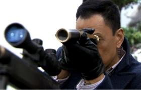 姥爷的抗战-29:王学圻引蛇出洞刺杀杜松