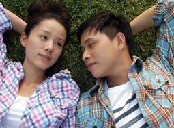 """《三角地》曝光预告片 """"那些年""""后最纯净的初恋"""
