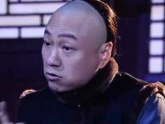 大太监 第8集预告-为救添寿莲英犯险