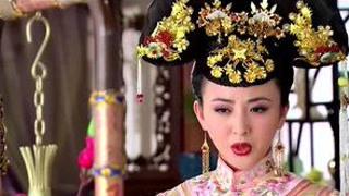 皇后嫉妒妃子怀龙种,竟狠心用毒蝴蝶加害于她!#多情江山