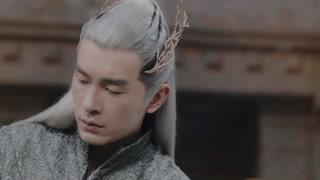 《爵迹临界天下》郑元畅帅气上线,帅到无法呼吸