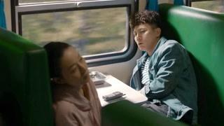 《在远方》刘烨实力展示美笑容,怪不对能成功捕获马伊琍