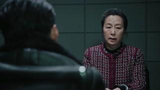 《燃烧》 赵月娥说出找周伟的原因 一招险棋?