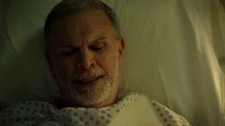 《致命武器 第二季》岳父和女婿深夜尬聊  女婿心事重重
