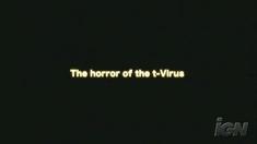 生化危机:恶化 Comic Con DVD预告片