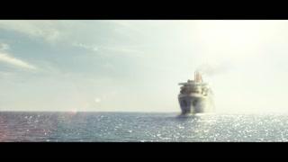 《恐怖游轮》海难生存者遇无人游轮