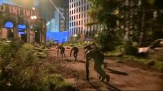 猩球崛起:黎明之战 拍摄直击之Colony Attack