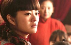 【边关烽火情】第24集预告-安以轩泪看姐妹变情敌