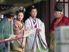 大剧看点 《凤凰牡丹》3-韩瀛珠告状陷危机